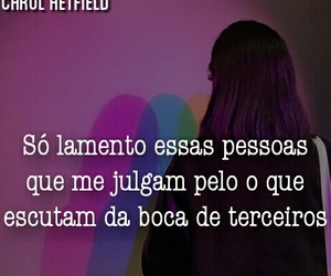 frase, indireta, and português image