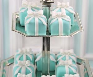 tiffany, blue, and cake image