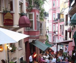 istanbul, street, and turkey image