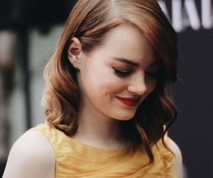 emma stone and actress image