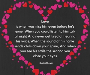 love quotes, love, and relationship goals image