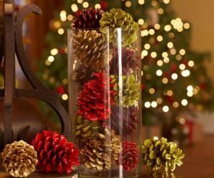 decoration and christmas image