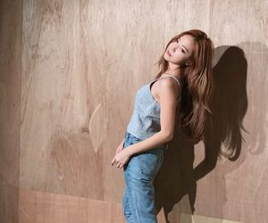 jessica jung, snsd, and kpop image