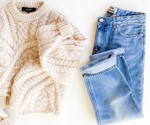 fashion, winter, and winter outfits image