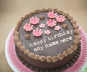 name birthday cakes, birthday cake images, and birthday cake with name image
