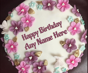 name on cake, name birthday cakes, and birthday cake images image