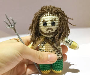 action figure, amigurumi, and etsy image