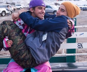 janoskians, beau, and brooks image