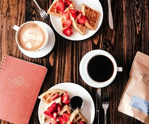 autumn, breakfast, and foodie image