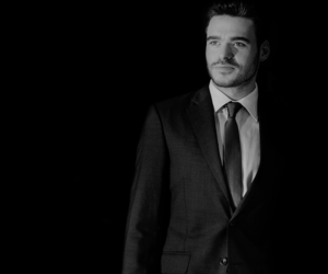 handsome, Hot, and richard madden image