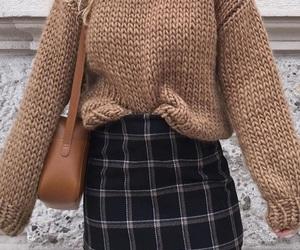 fall, fashion, and inspo image