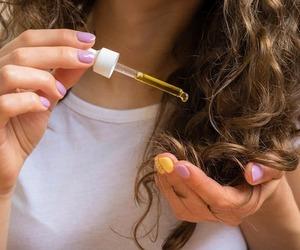 beauty, hair, and haircare image