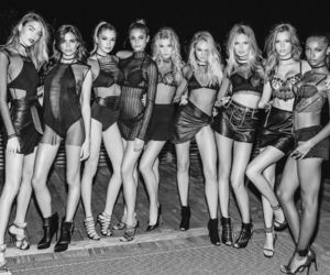 model, angels, and vs image