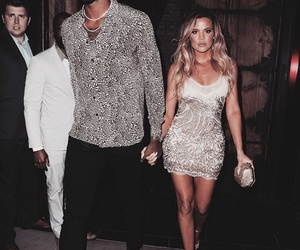 fashion, street style, and khloe kardashian image