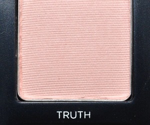pink, makeup, and truth image