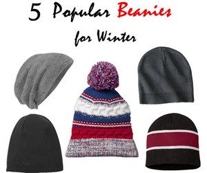 gifts, beanies, and christmas gifts image