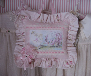 pale, pastel, and pink image