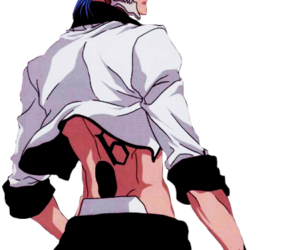 anime, bleach, and boy image