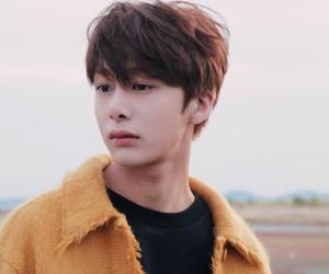 kpop, hyungwon, and idol image