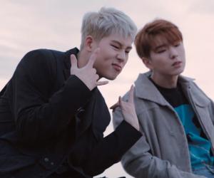 idols, kpop, and kihyun image