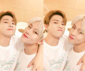 kpop, i.m, and jooheon image