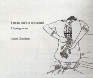 quote, belong, and claimed image