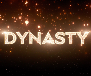 dynasty, shows, and tv shows image