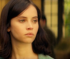 Felicity Jones, movies, and the theory of everything image
