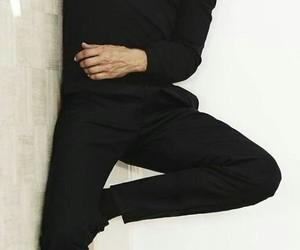 actor, danish, and mads mikkelsen image