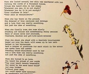 poem, Reputation, and taylorswift image