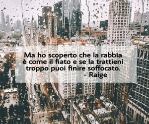 frasi, quotes, and raige image