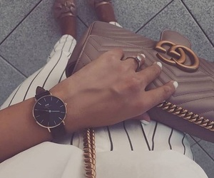 bag, chic, and goals image