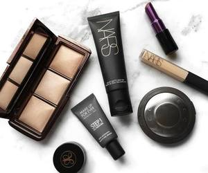 nars, cosmetics, and makeup image