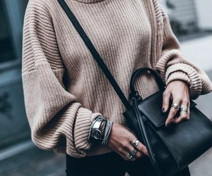 fashion, photography, and rings image