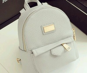 bag, beauty, and chanel image