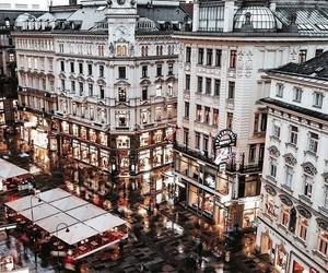 city, travel, and architecture image