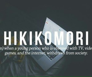 japanese, quotes, and hikikomori image