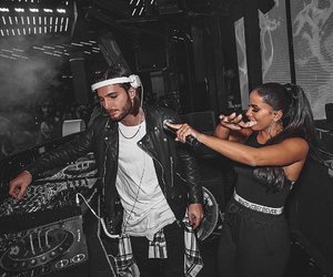 anitta and alesso image