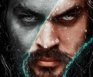 aquaman and ds image