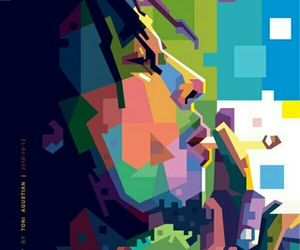 bob, marley, and reggae image