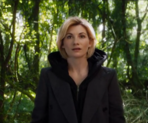 bbc, doctor who, and dw image