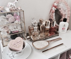 bedroom, chanel, and classy image