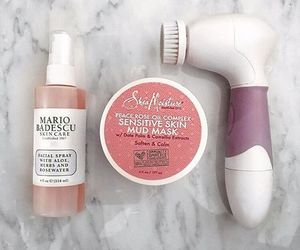 beauty and skincare image