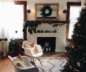 christmas, tumblr, and design image