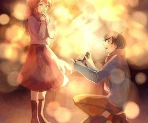 anime, osomatsu-san, and jyushimatsu image