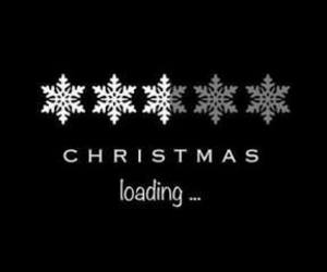 christmas, loading, and winter image