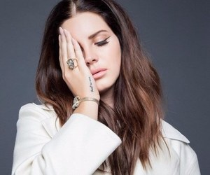 lana del rey, Queen, and lanadelrey image