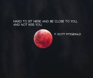 background, wallpaper, and moon image