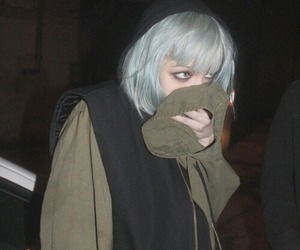 grunge, Alice Glass, and alternative image