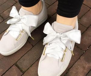 puma, shoes, and fenty image